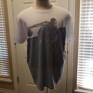 Mens KD Kevin Durant Nike tshirt